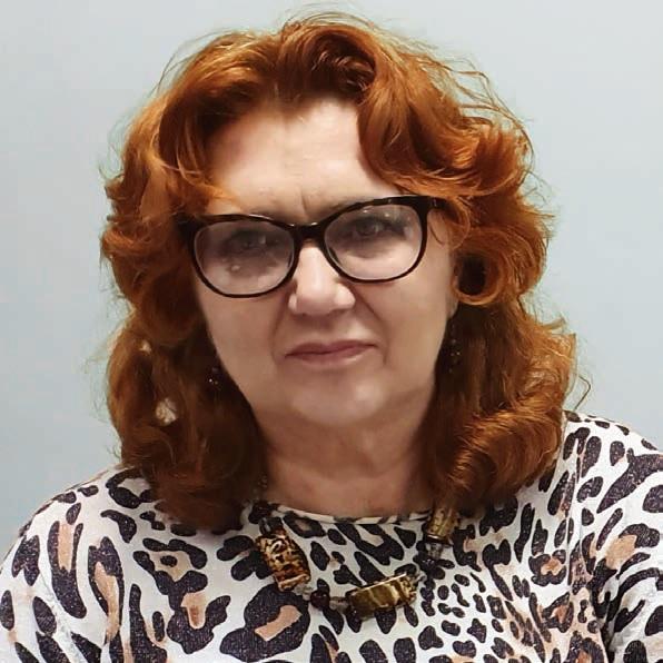 Aleksandra Rudnicka