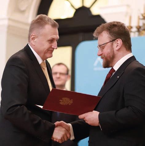 prof. Marek Wojtukiewicz