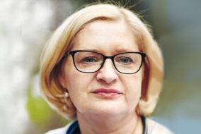 dr Aleksandra Ciałkowska-Rysz