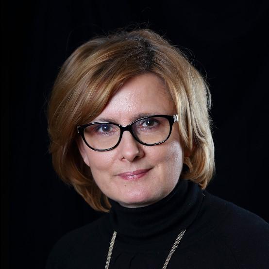 Prof. Joanna Chorostowska-Wynimko